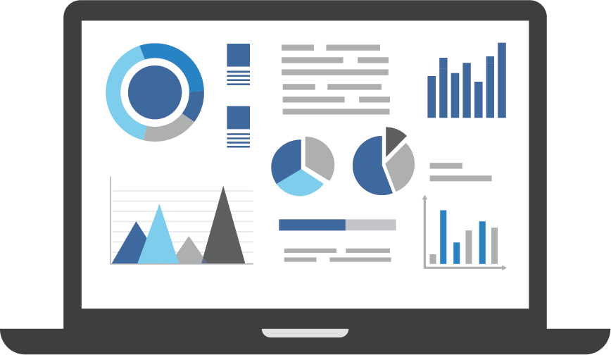 Dashboards and Analytics